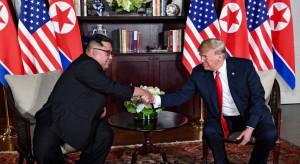 Korea Północna okłamała Donalda Trumpa ws. broni jądrowej?
