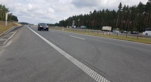 Otwarto kolejny odcinek drogi ekspresowej S3