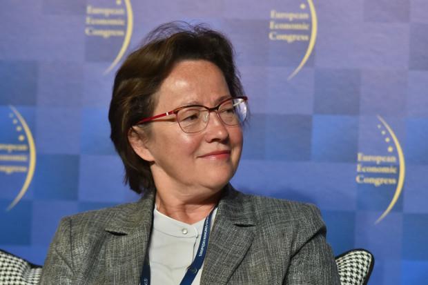 Małgorzata Mika Bryska: W szybkim tempie przybywa graczy na rynku ciepłowniczym (Fot. PTWP)
