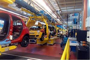 """W polskiej fabryce Fiata żądają podwyżek. Pensje """"oscylują w okolicach płacy minimalnej"""""""