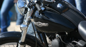 Trump popiera bojkot Harley Davidsona i grozi przyciągnięciem konkurencji