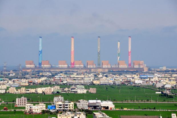 Chińskie konsorcjum zbuduje w Egipcie elektrownię węglową 6 GW