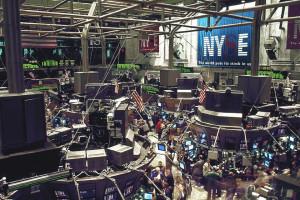 Nowojorskie giełdy rozpoczęły tydzień od mocnych spadków