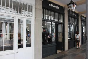 Marka Chanel po raz pierwszy ogłosiła wyniki finansowe - prawie 10 mld dol. obrotów