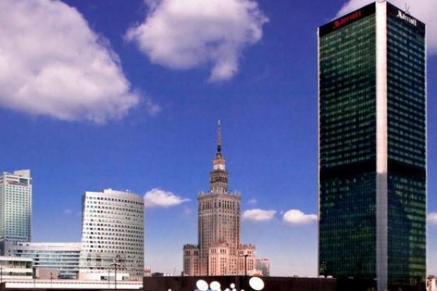 Polska najatrakcyjniejszym miejscem do budowy hoteli w Europie Środkowo-Wschodniej