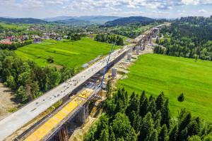 GDDKiA wybrała wykonawcę odcinka drogi S7 za ponad 1 mld zł
