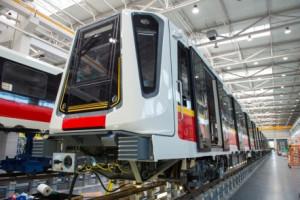 Więcej polskich pociągów w sofijskim metrze