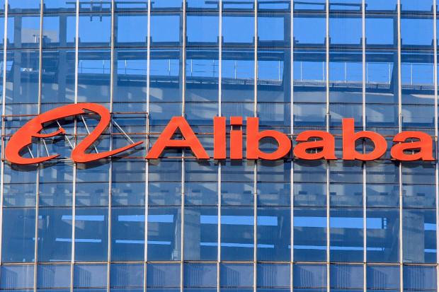 Alibaba zbuduje wielkie centrum logistyczne w Hongkongu