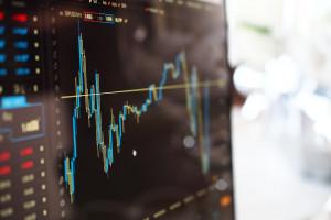 Lekkie wzrosty na Wall Street, ale obawy inwestorów nie słabną