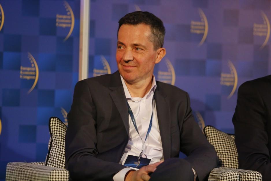 Tomasz Matuła, dyrektor Infrastruktury ICT i Cyberbezpieczeństwa w Orange Polska