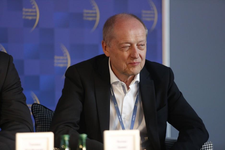 Roman Szwed, prezes zarządu Atende
