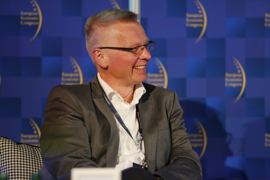 Jacek Figuła, Chief Commercial Officer w Billon Group