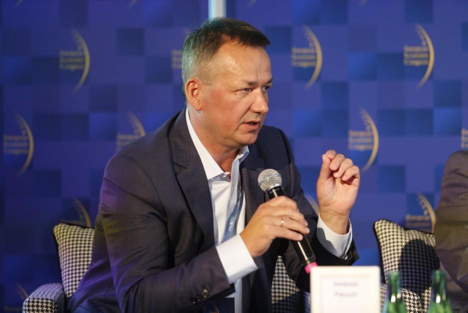 Ireneusz Piecuch, partner w kancelarii CMS