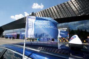 Nowy rekord Europejskiego Kongresu Gospodarczego w Katowicach