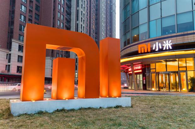 Słaby debiut giełdowy Xiaomi