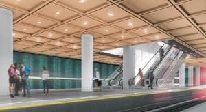 Warszawskie metro ogłasza i rozstrzyga przetargi na kolejne tunele