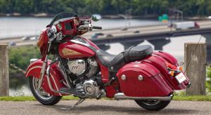 Słynne amerykańskie motocykle mogą być produkowane w Opolu