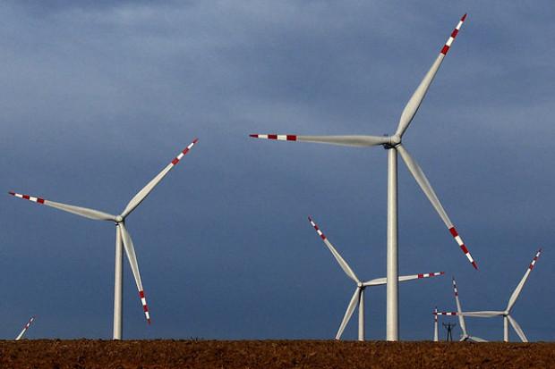 Tauron buduje magazyn energii przy farmie wiatrowej