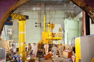 Amerykanie pomogą Francuzom zbudować największą elektrownię jądrową na świecie