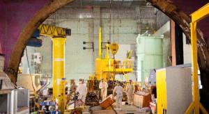 Warszawska firma będzie współpracowała z Amerykanami przy małych reaktorach jądrowych