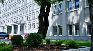 Sektor nieruchomości biurowych w Polsce wciąż rośnie