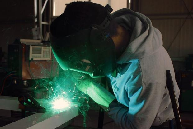 PGZ Stocznia Wojenna zamierza zatrudnić ponad 100 nowych pracowników