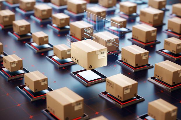 Przyszłość logistyki to cyfrowe sieci dostaw
