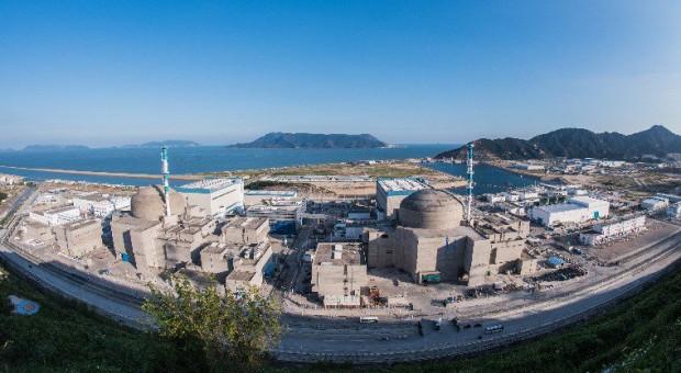 Pierwszy na świecie reaktor jądrowy EPR rozpoczął produkcję energii