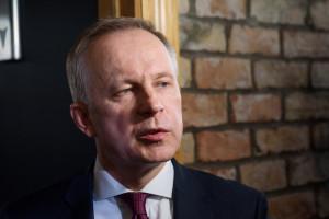 Łotewska prokuratura oskarżyła zawieszonego szefa banku centralnego o łapówkarstwo