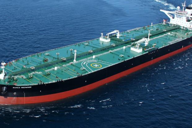 Tankowce i kontenerowce - specjalność stoczni w Korei Płd.