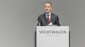 Prezes Volkswagena był zszokowany aresztowaniem
