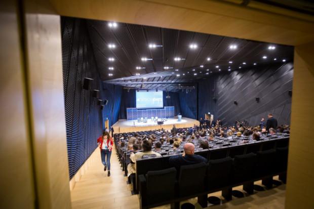 Konferencja Górnictwo w nowej odsłonie i w nowym terminie