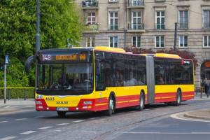 Wrocław zyska 50 nowych autobusów