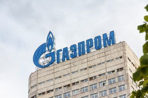 Gazprom szykuje się na kryzys gazowy