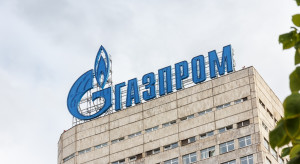 Gazprom chce wybudować terminal LNG. Shell mu pomoże?