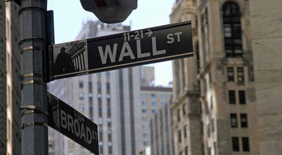 Wall Street na lekkich plusach, dobre dane makro wiele nie pomogły