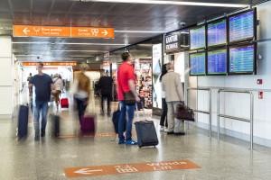 Rusza modernizacja w terminalu A portu lotniczego Chopina