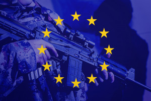 """""""Armia europejska jest całkowicie nierealna"""""""