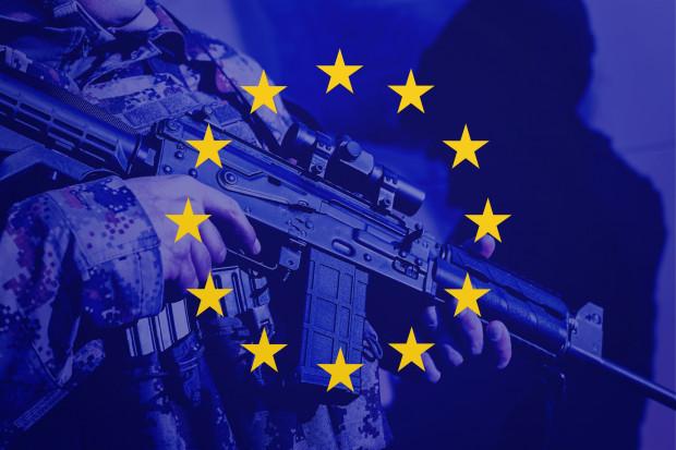 Powstanie pierwszy europejski fundusz przemysłu obronnego