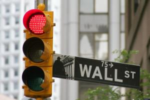 Amerykański indeks giełdowy na najwyższym poziomie od miesięcy