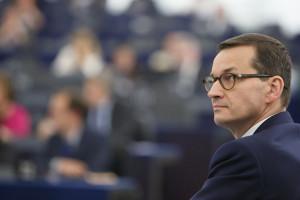 Mateusz Morawiecki: raje podatkowe zagrażają gospodarce