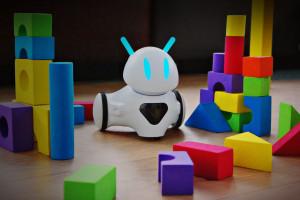 Polski robot rusza na podbój zagranicznych rynków