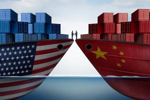 Chiny złożyły do WTO skargę na amerykańskiego prezydenta