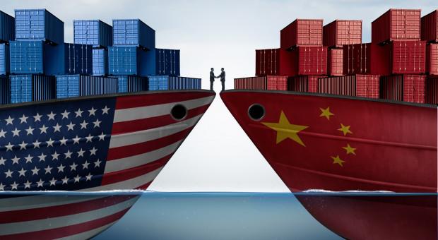 Wojna na cła, jest Chińska odpowiedź