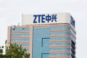 Chiński  ZTE może częściowo wznowić działalność w USA