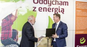 Energa Obrót i gmina Żerków aktywowały pierwszy klaster energii