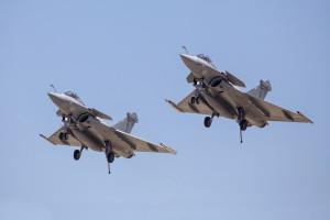 Hiszpania obserwatorem w pracach nad nowym myśliwcem