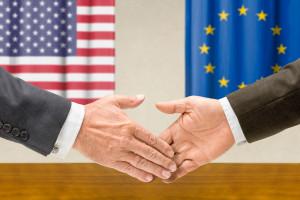 USA oferują UE wzajemne zniesienie ceł na samochody