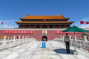 Złoty Tydzień w Chinach wyhamuje rynek miedzi