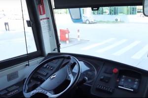 W Japonii kierowców już nie potrzeba. Dzięki autobusom z Chin